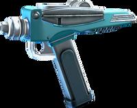 SRIV Pistols - Quickshot Pistol - Red Shirt Special - Default