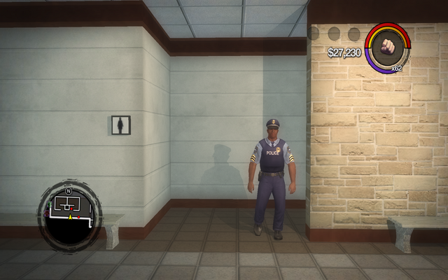 File:Police Headquarters - male cop coming out of female locker room.png