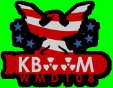Ui radio 108 wmd kboom
