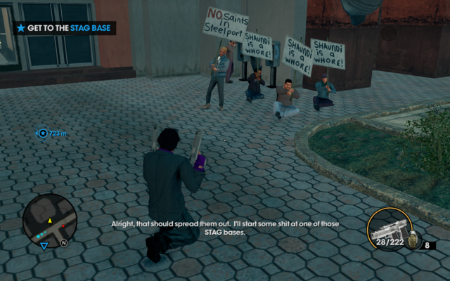 File:Saints HQ - protestors outside.png