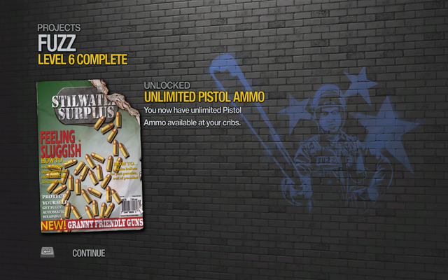 File:Unlimited Pistol Ammo unlocked SR2.png