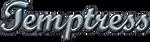 Temptress logo