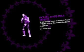 Tiger Escort Angel unlocked