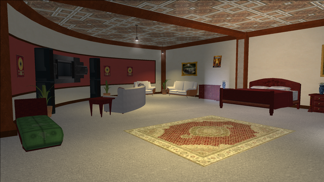 File:King Penthouse in Saints Row - Bed Room.png