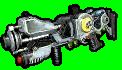SRIV weapon icon disintegrator