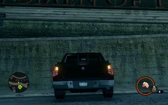 Criminal - Rough exhaust