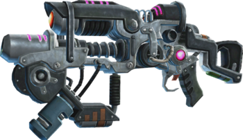 SRIV Special - Abduction Gun - Abduct-O-Matic - Default