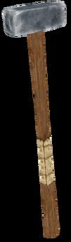 Sledgehammer - Saints Row 2 model