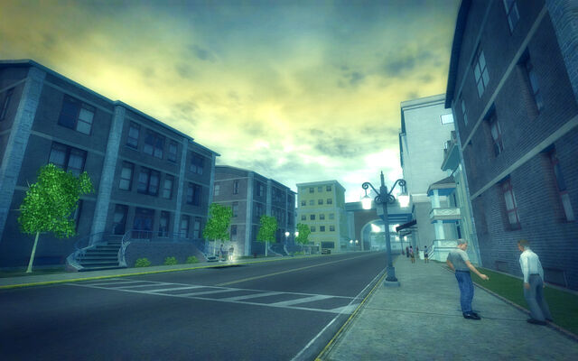 File:Harrowgate in Saints Row 2 - street.jpg