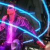 SRG Challenge aura