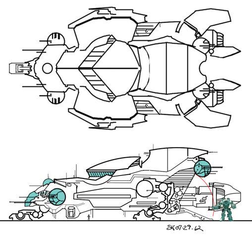 File:Crib Ship Concept Art - plan and elevation.jpg