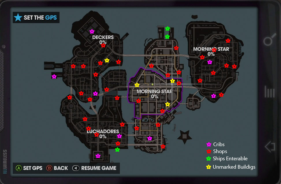 Saints row 2 poseidon casino map nsw responsible gambling fund