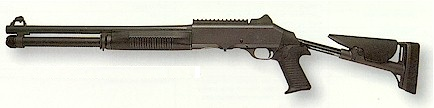 File:Benelli M4 in real life.jpg