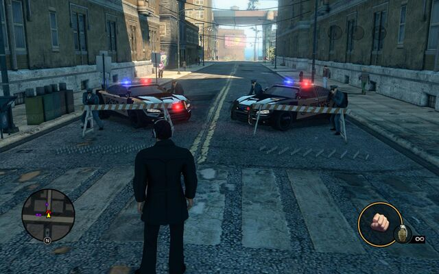 File:Peacemaker roadblock in Saints Row The Third.jpg