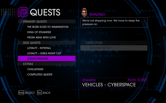 File:Quests Menu - Under Pressure.png