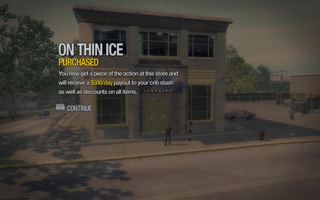 File:On Thin Ice in Tidal Spring purchased in Saints Row 2.png