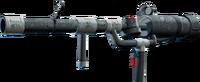 SRIV Explosives - RPG - Potato Gun - Ghostly Skull