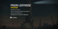 Prison Lighthouse