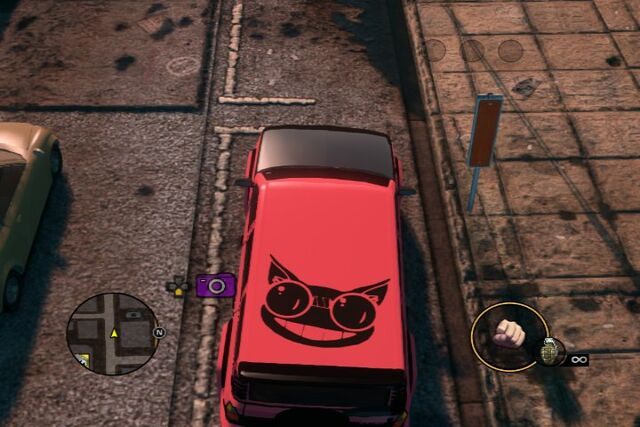 File:Kayak - Genki variant top parked in Saints Row The Third.jpg
