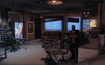 Sr3 rusty's needle interior2