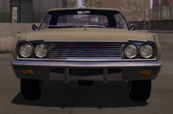 Compton - front in Saints Row