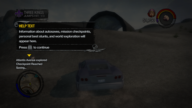 File:Help Text tutorial in Saints Row 2.png