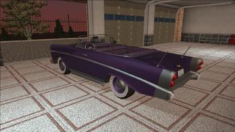 Saints Row variants - Hollywood - ClassicPurple3 - rear left