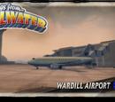 Wardill Airport (Neighborhood)