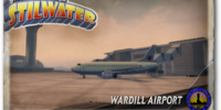 Wardill Airport (Neighborhood)