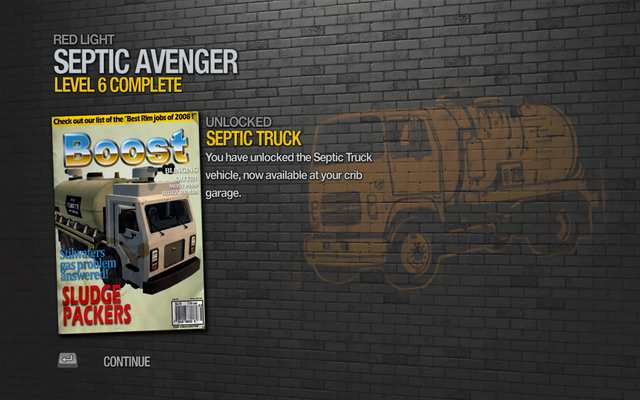 File:Septic Truck unlocked after level 6 of Septic Avenger in the Red Light district.png