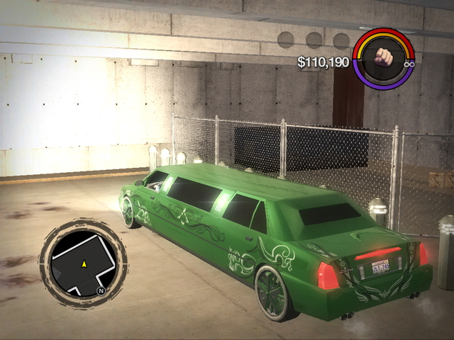File:Status Quo - Sons of Samedi variant - rear left with lights in Saints Row 2.png