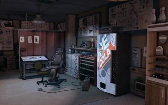 Sr3 rusty's needle interior3