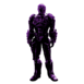 SRIV unlock reward clothing ironsaint