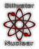 Saints Row 2 clothing logo - nuke