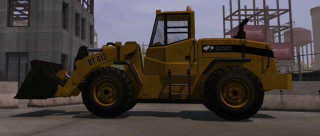 File:Bulldozer in Saints Row - left.png