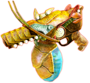 SRGooH weapon smg Exodus 10