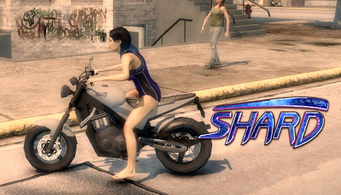 Shard - left in Saints Row 2