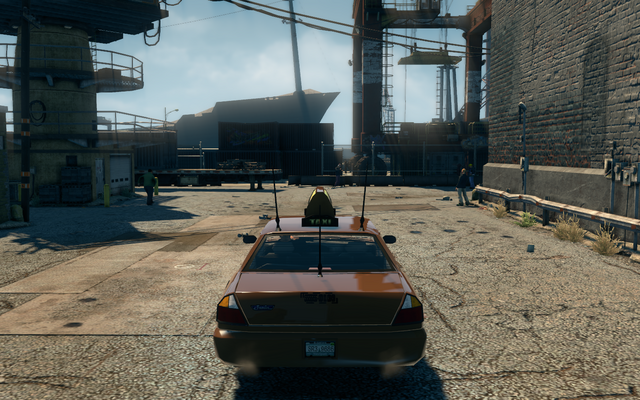 File:Taxi - rear in Saints Row The Third.png