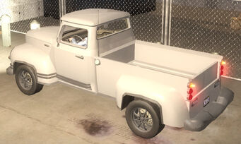 Betsy - rear left in Saints Row 2