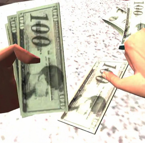 File:Cash closeup of 100s in Saints Row.png