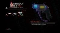 Weapon - Pistols - Alien Pistol - Main