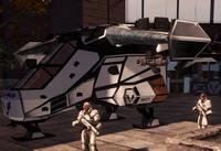 Ui chopshop e6 Condor
