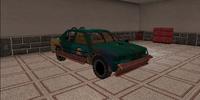 Rampage (vehicle)