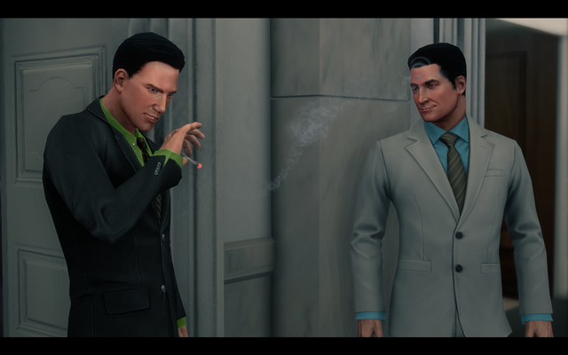 File:The Saints Wing - two congressmen smoking.png