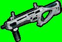 SRIV weapon icon rifle ng