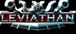 Crusader - Leviathan - Gat out of Hell logo