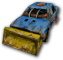Demolition Derby - Saints Row 2 icon