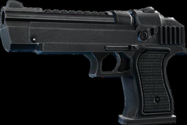 File:SRIV Pistols - Heavy Pistol - .45 Fletcher - Onyx Black.png