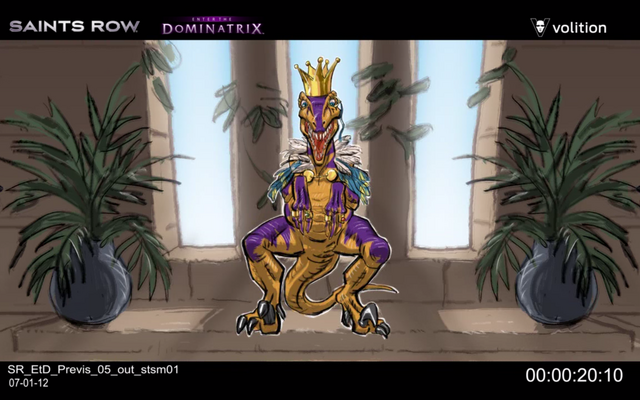 File:Escape the Dominatrix - Velociraptor king.png