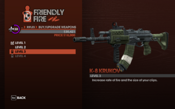 K-8 Krukov level 3 description